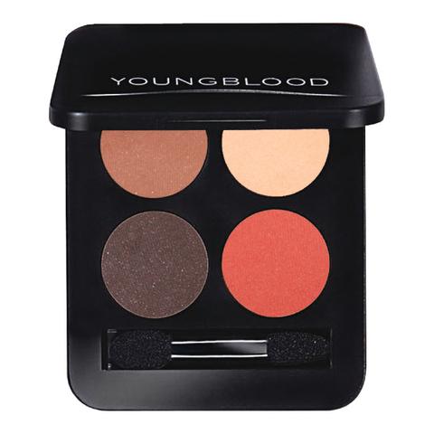 Youngblood Horizon Eyeshadow Quad