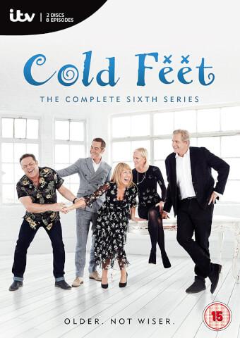 Cold Feet - Series 6