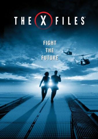 The X Files Movie