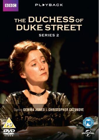 Duchess Of Duke Street
