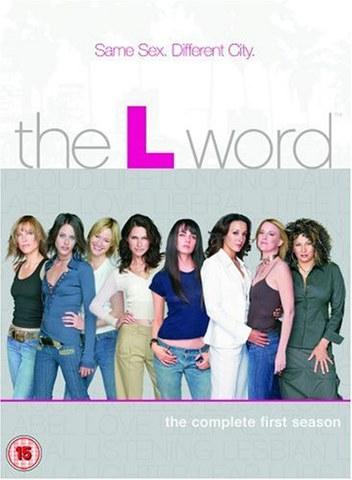 The L Word - Seizoen 1 - Compleet