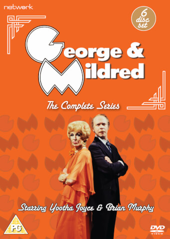 George and Mildred - Seizoen 1