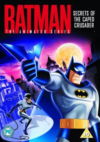 Batman The Animated Series - Secrets Of The Cape Crusader