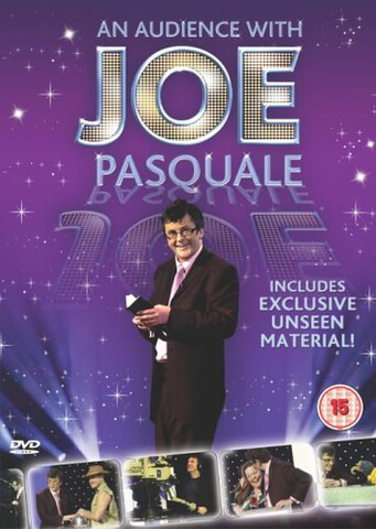 An Audience With Joe Pasquale