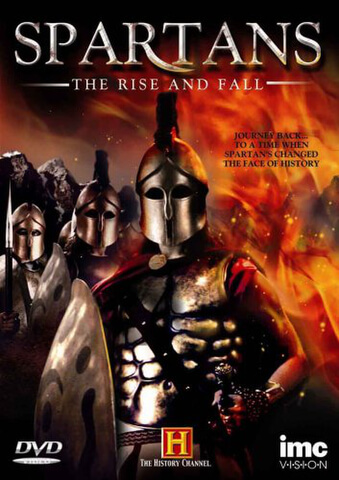 Spartans - Rise And Fall