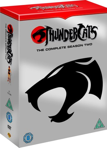 Thundercats - Complete Series 2