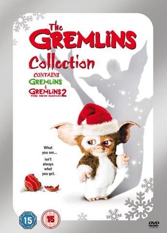 Gremlins/Gremlins 2