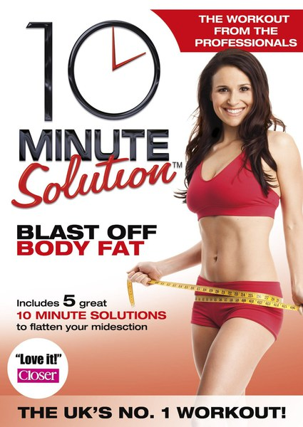 Body Fat Solutions 64