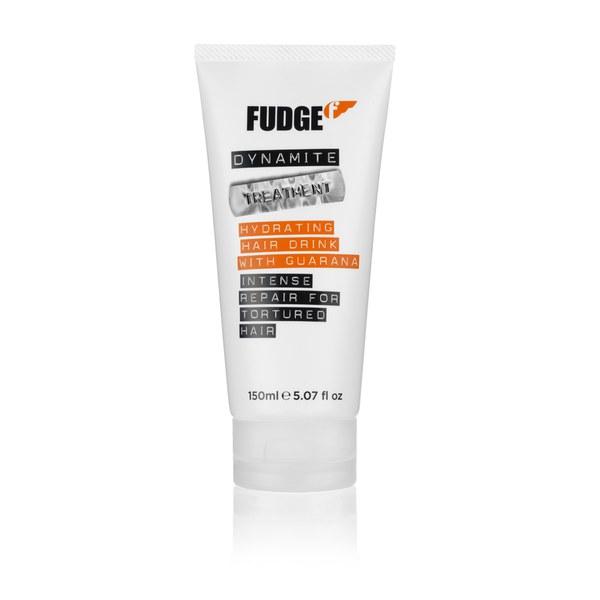 Fudge Dynamite 乳脂软糖秀发再生精华乳(150ml)