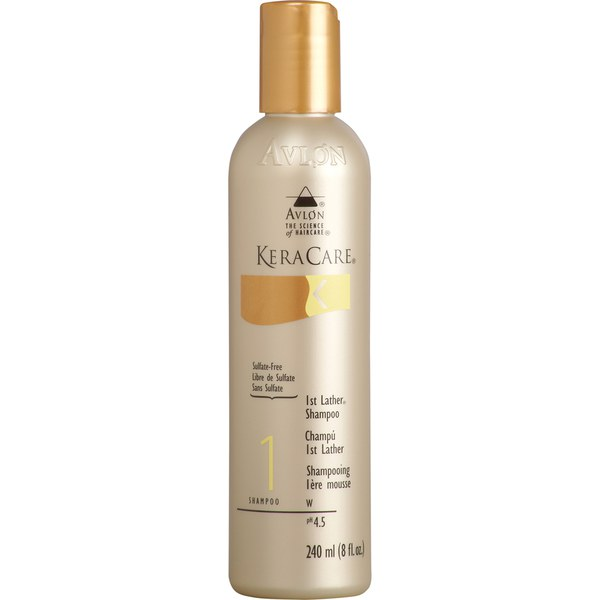 KeraCare Shampoing 1ere Mousse