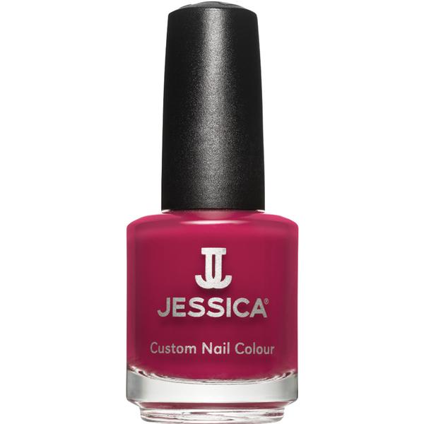 Esmalte Custom Nail Colour de Jessica en tono Gorgeous Garter Belt (14,8 ml)