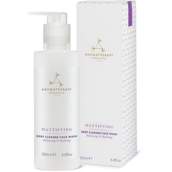 Aromatherapy Associates Deep Cleanse Face Wash 200ml