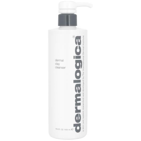 Dermalogica Dermal Clay Cleanser (500ml)