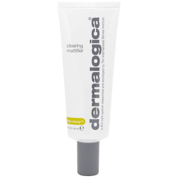 Dermalogica Medibac Clearing Mattifier(40ml)