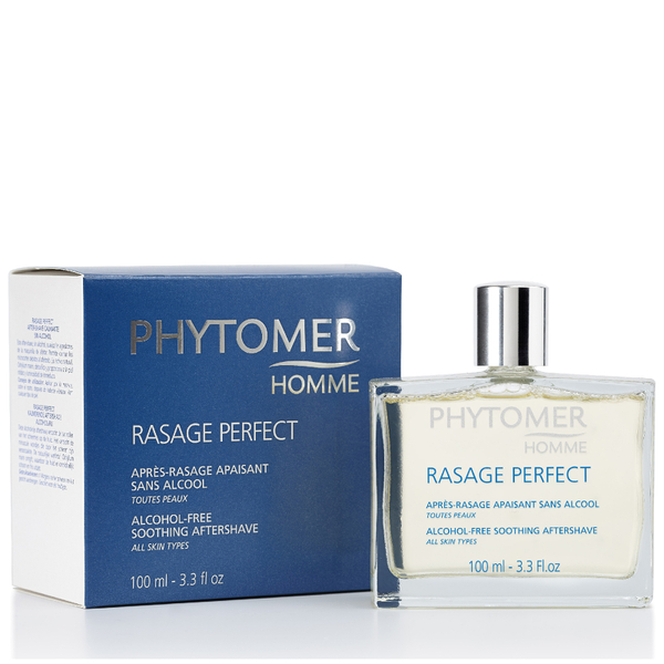 Phytomer Rasage Perfect - AlkoholfreiesberuhigendesAfter Shave (100 ml)