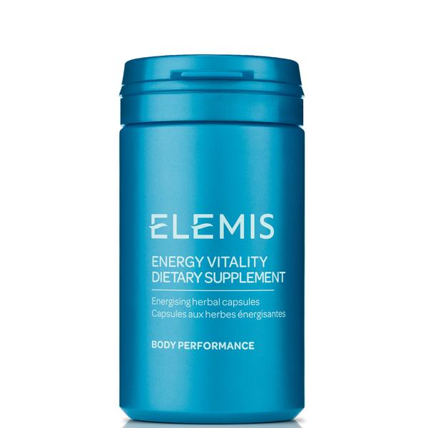 Elemis Body Enhancement Capsules - Vitality - 60 caps