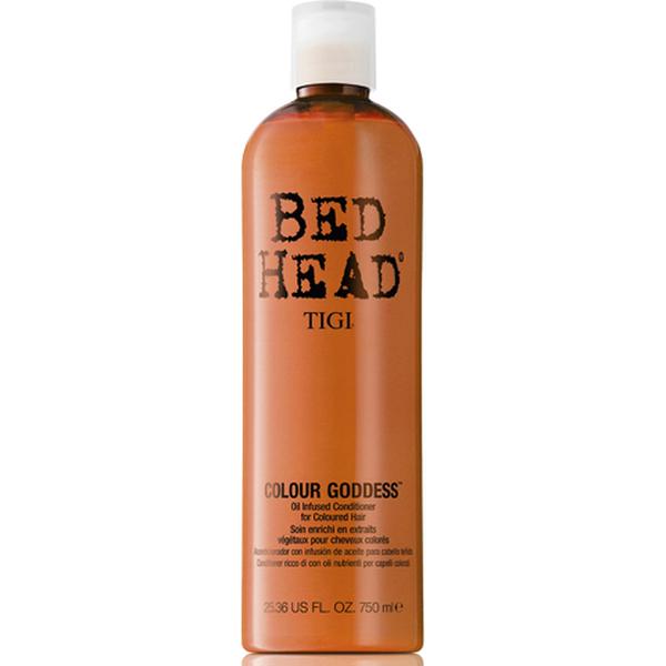 TIGI Bed Head Colour Goddess Conditioner (750ml)