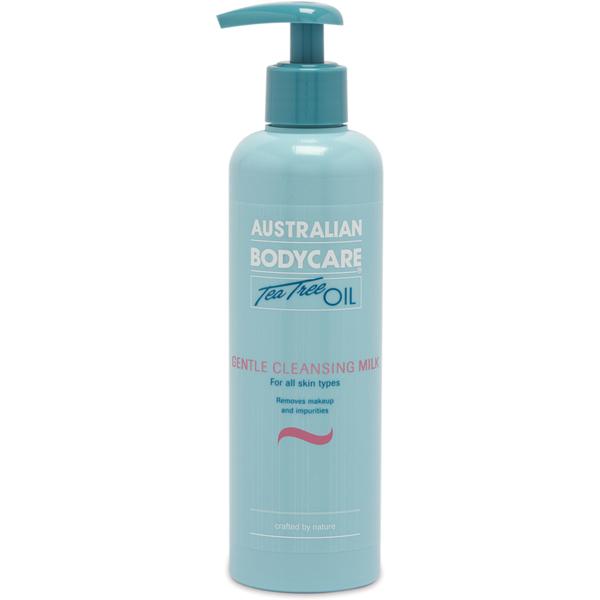 Lait démaquillant doux Australian Bodycare(250 ml)