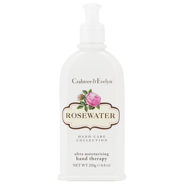 Crema de manos Rosewater de Crabtree & Evelyn (250 g)
