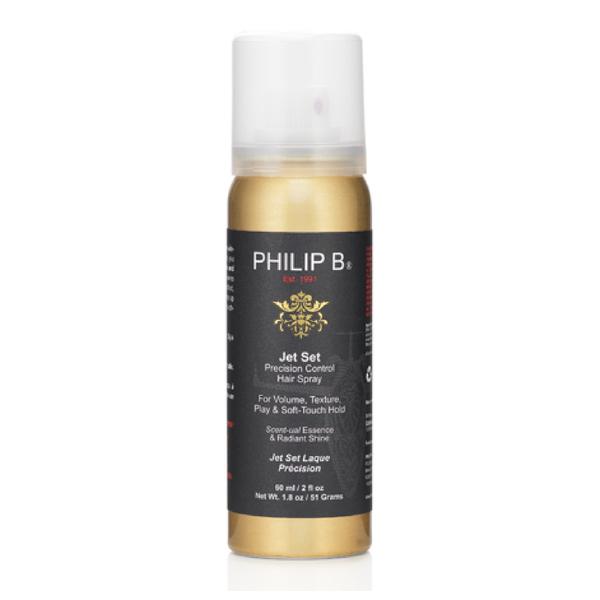 Philip B Jet Set Precision Control Hair Spray (260ml)