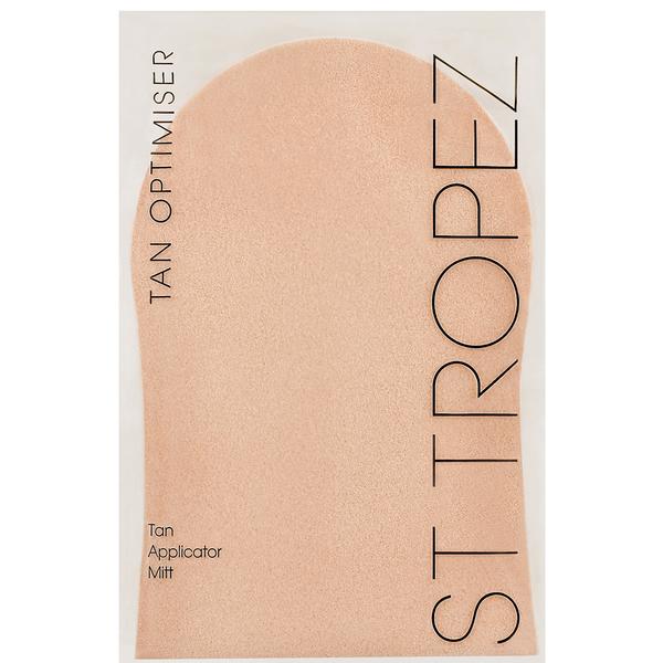 St Tropez Applikator Handschuh