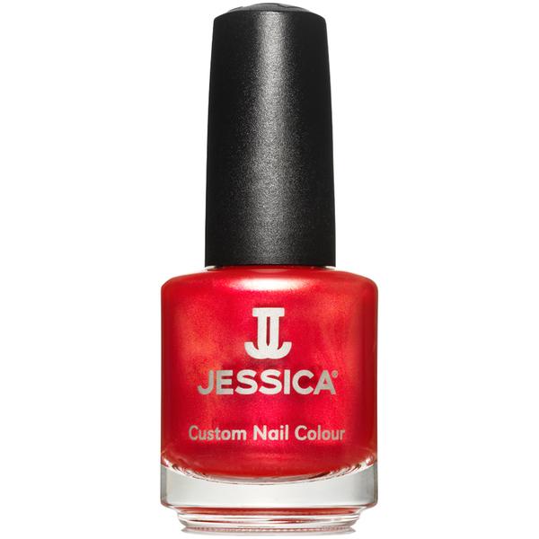 Jessica Custom Nail Colour- Some Like It Hot (14,8ml)