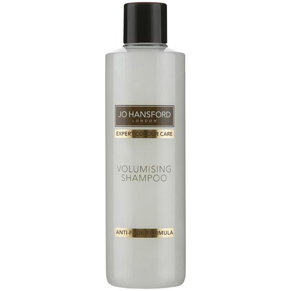 Jo Hansford Expert Colour Care Volumising Shampoo (250ml)