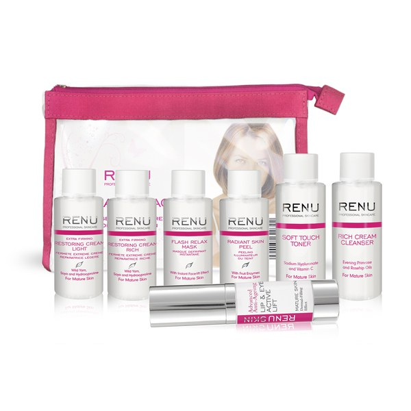 RENU Beauty Bag