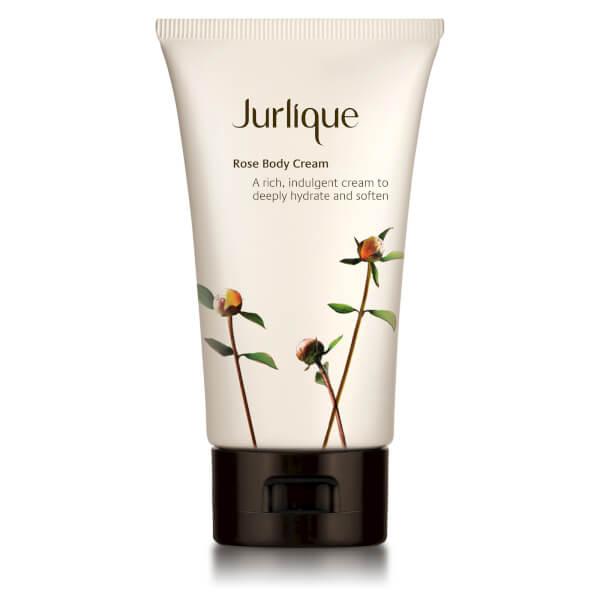 Crema corporal Jurlique - Rosa (150ml)