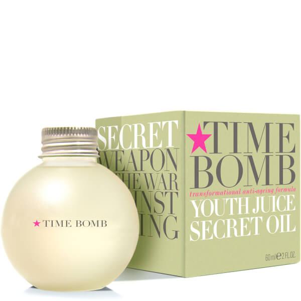 Time Bomb Youth Juice Secret Oil 60ml