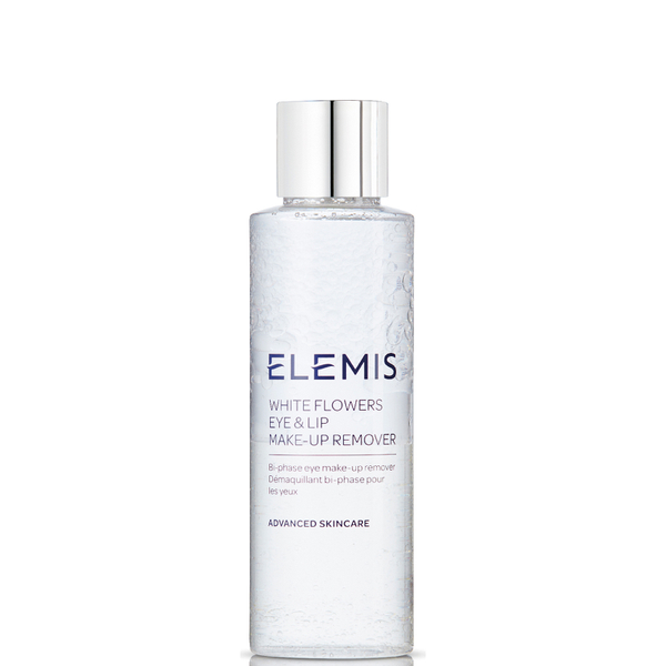 Elemis White Flowers Eye and Lip Make-Up Remover (125 ml)
