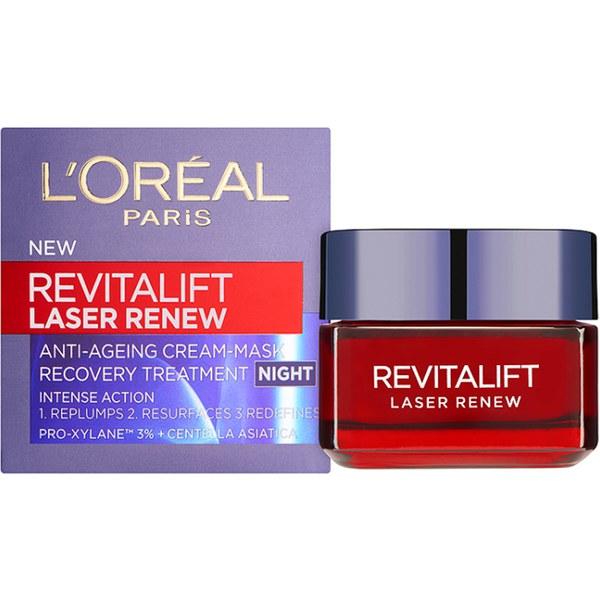 L'Oreal Paris Revitalift Laser Renew Night Cream 50 ml