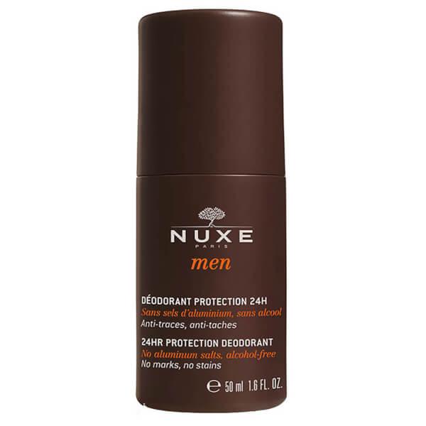 NUXE Men 24Hr Protection Deodorant 50ml