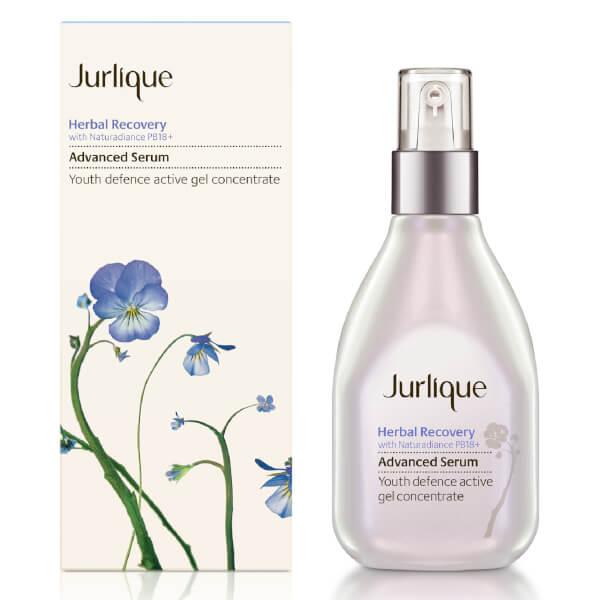 Sérum reparador Jurlique Herbal Recovery Advanced (100 ml)