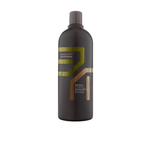Aveda Men Pure-Formance Shampoo (1000ml) - (Worth £58.00)