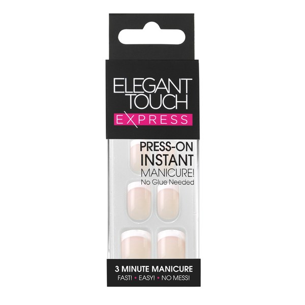 Elegant Touch Express - French Bare