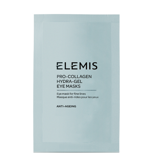 Mascarilla para ojos Elemis Pro-Collagen Hydra Gel