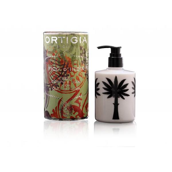 Ortigia Fico d'India Body Cream (300ml)