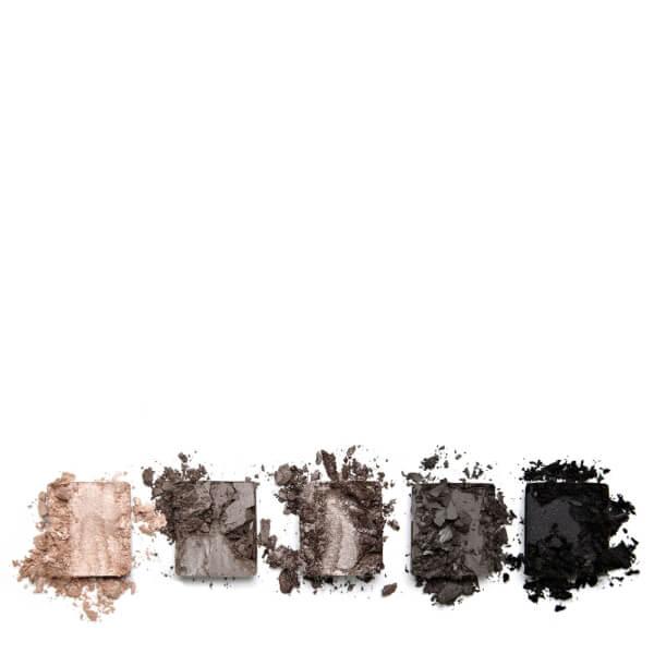 High Definition EyeshadowPalett i
