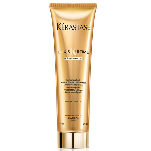 Aceite preparatorio Kérastase Ultime Elixir Preparatory Oil Balm
