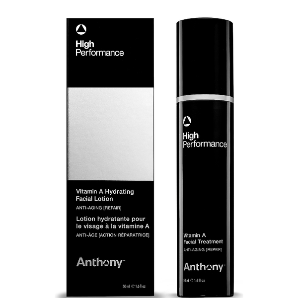 Anthony High Performance Vitamin A Treatment