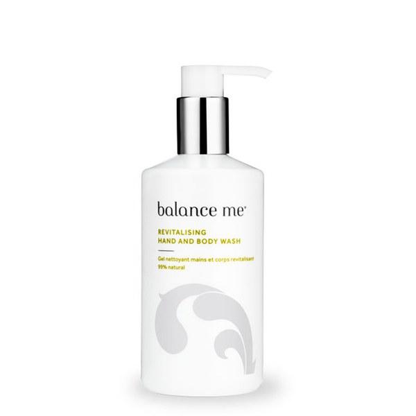 Balance Me Revitalising Hand and Body Wash (300ml)