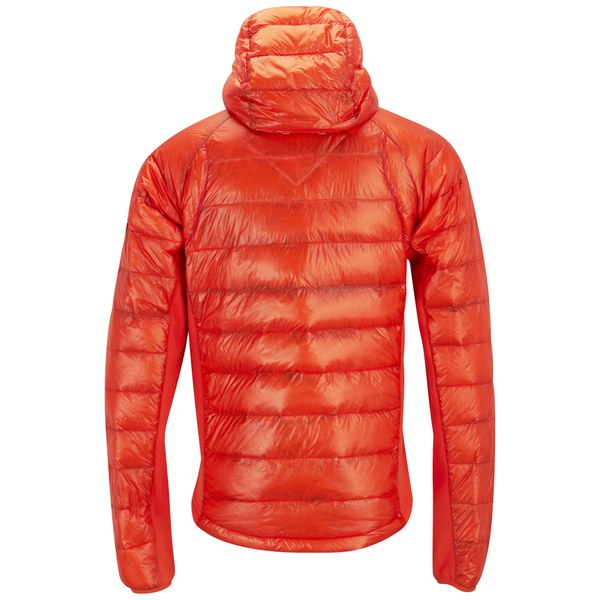Canada Goose montebello parka sale cheap - Canada Goose Men's Hybridge Lite Hoody - Amber/Sunset Orange ...