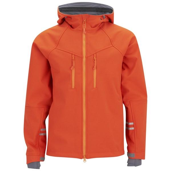 Canada Goose down sale shop - Canada Goose Men's Trenton Jacket - Amber/Sunset Orange - Free UK ...