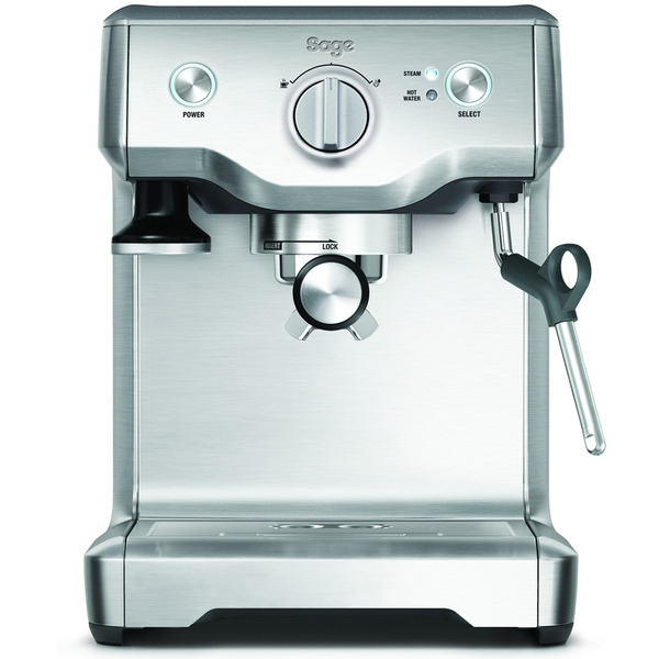 Sage by Heston Blumenthal BES810BSS The Duo-Temp™ Pro Coffee Machine