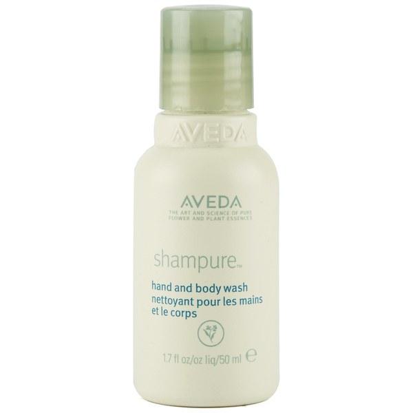 Aveda Shampure Hand och Body Wash (50 ml)
