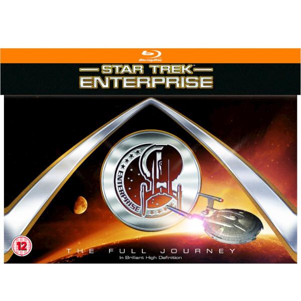 Star Trek: Enterprise Box Set
