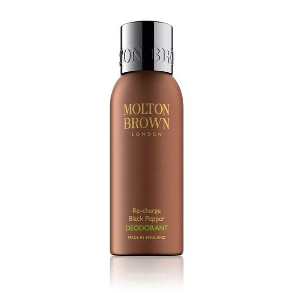 Molton Brown Re-charge Black Pepper Deodorant (150ml)