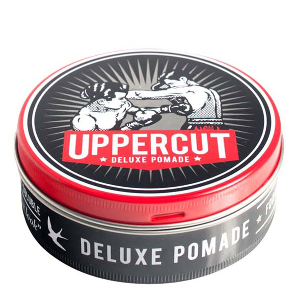 Pomada Deluxe para hombre Uppercut Deluxe (100 g)