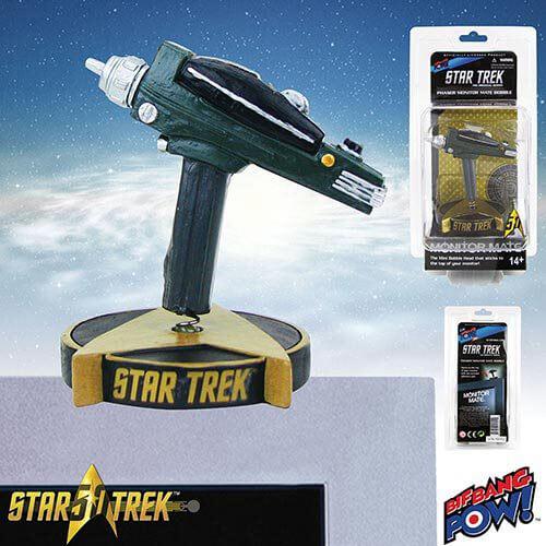 Star Trek The Original Series Phaser Monitor Mate Prop Replica